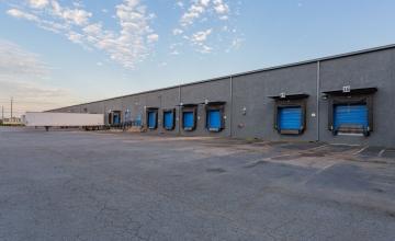 Nashville Logistics I