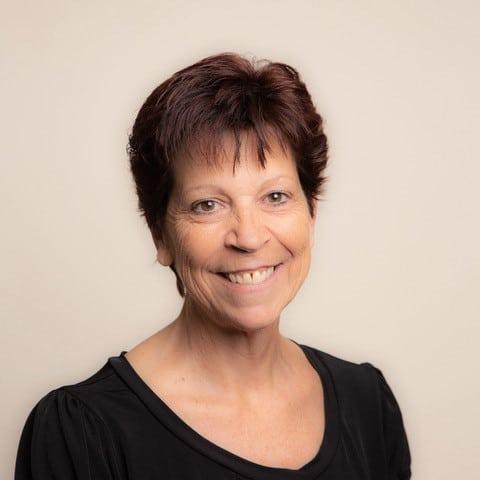 Vicki A. Salvesen